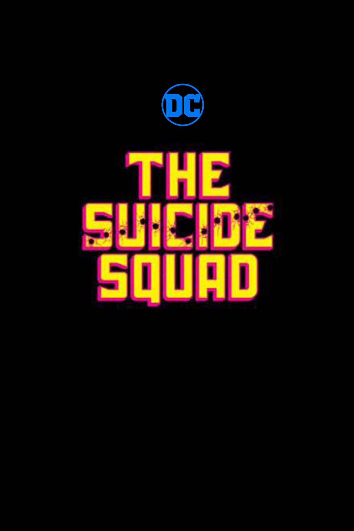 Постер фильма Отряд самоубийц 2 The Suicide Squad 2021