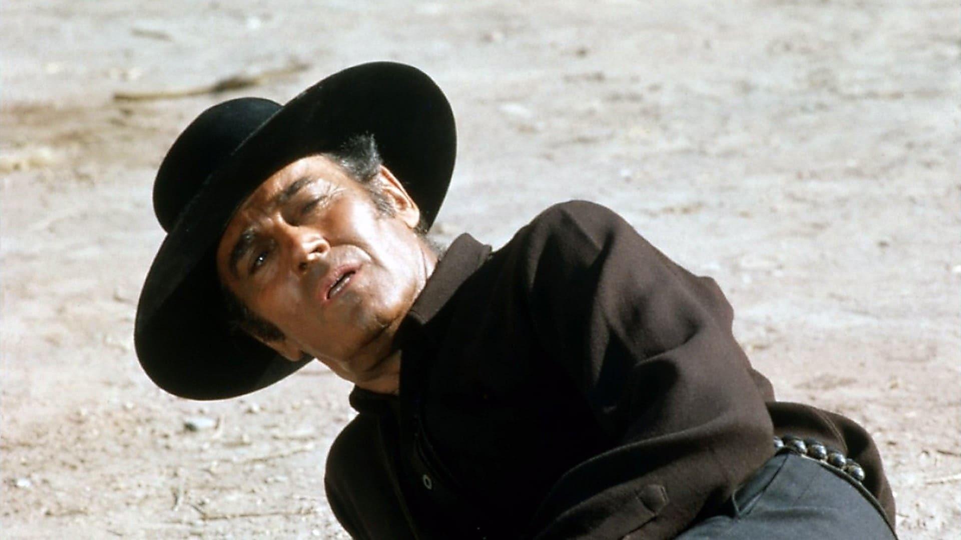 Кадры из фильма Однажды на Диком Западе C'era una volta il West 1968