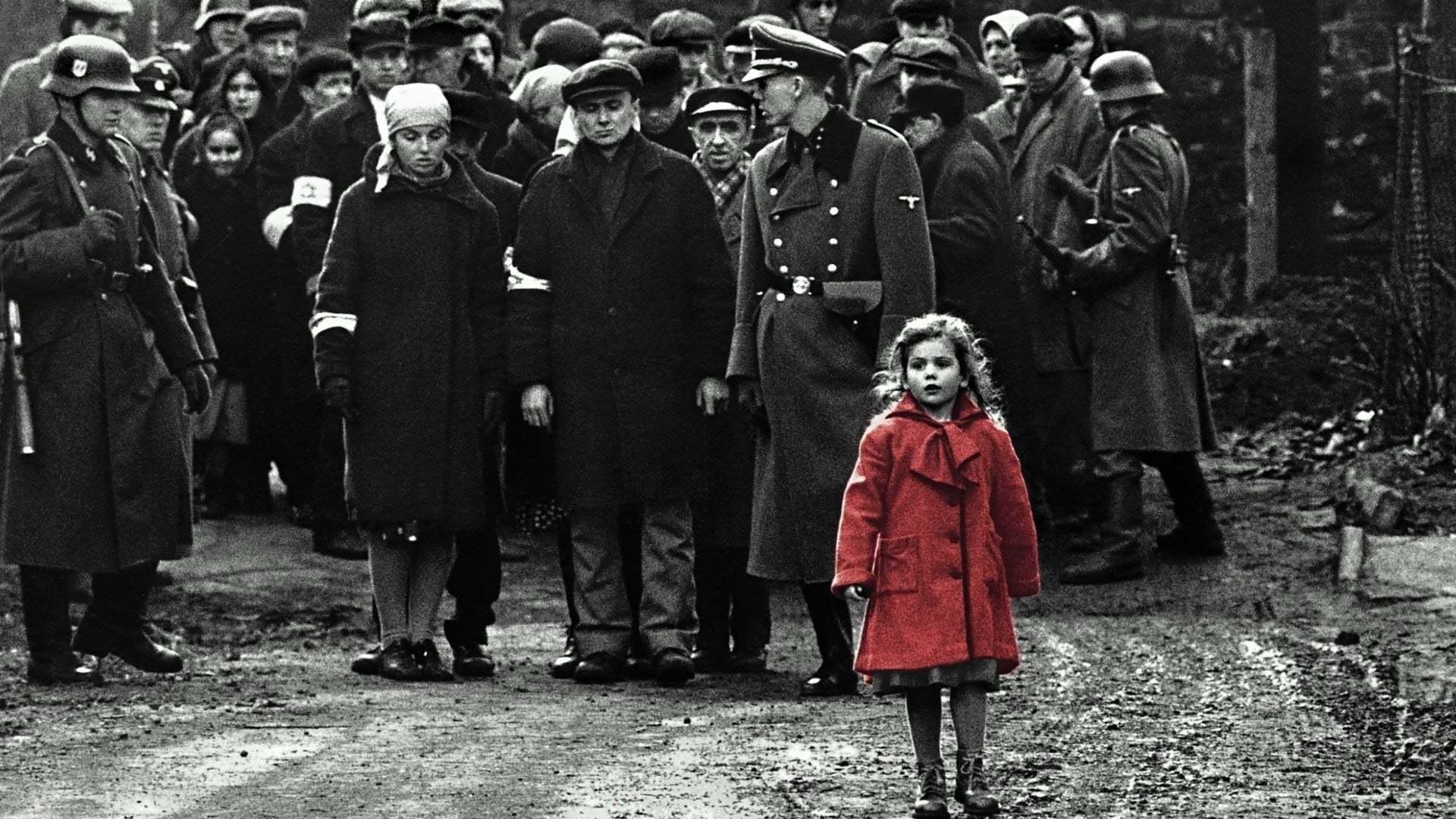 Кадры из фильма Список Шиндлера Schindler's List 1993