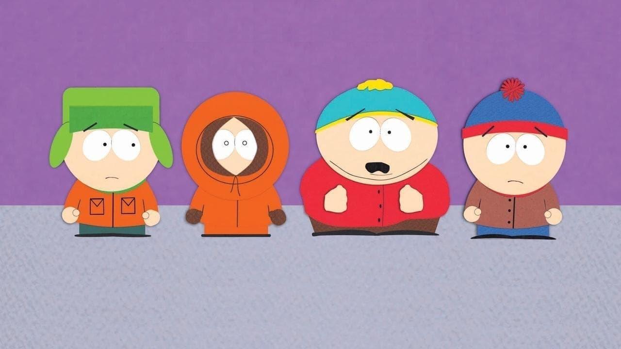 Кадры из фильма Южный Парк South Park 1997