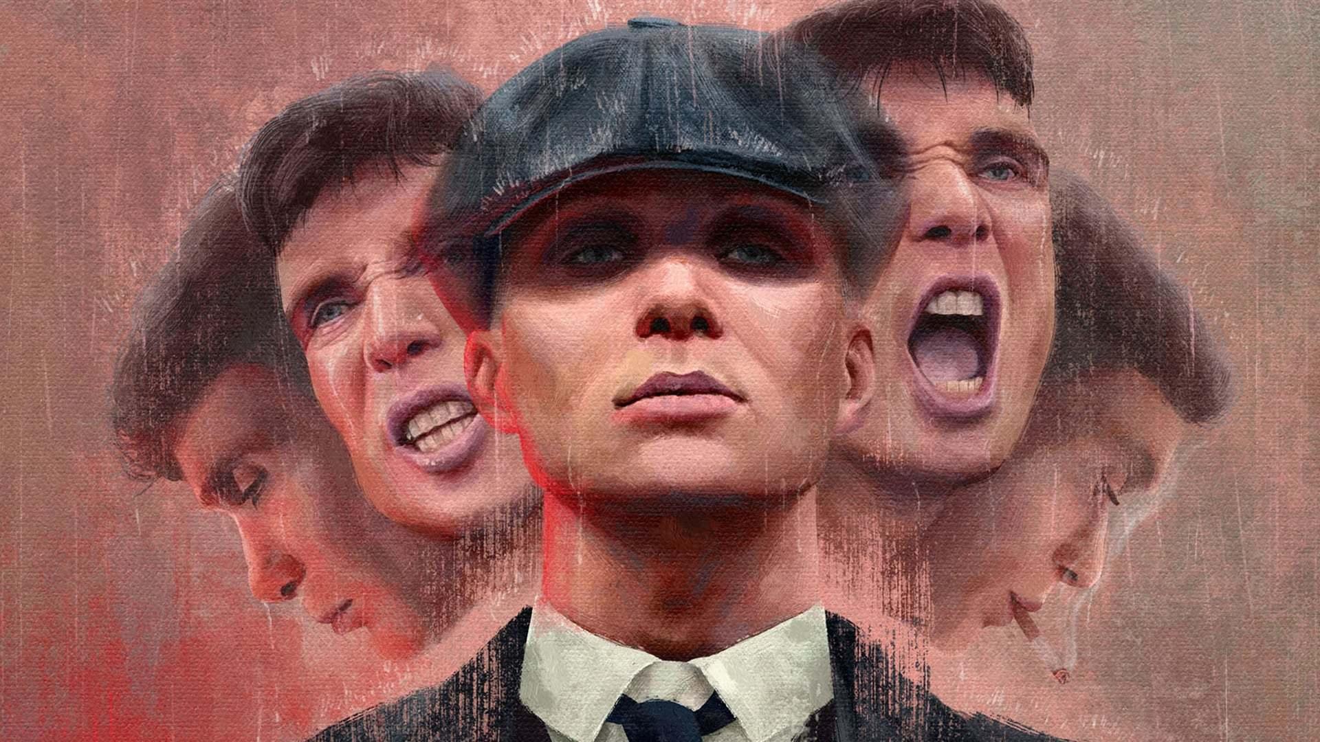 Кадры из фильма Острые козырьки Peaky Blinders 2013