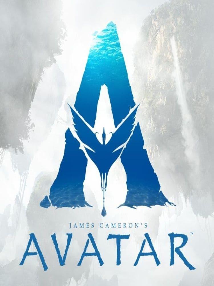 Постер фильма Аватар 2 2021