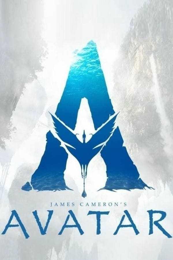 Постер фильма Аватар 2 Avatar 2 2021