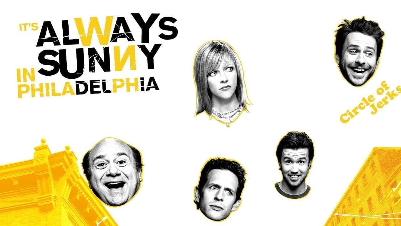 Кадры из фильма В Филадельфии всегда солнечно It's Always Sunny in Philadelphia 2005
