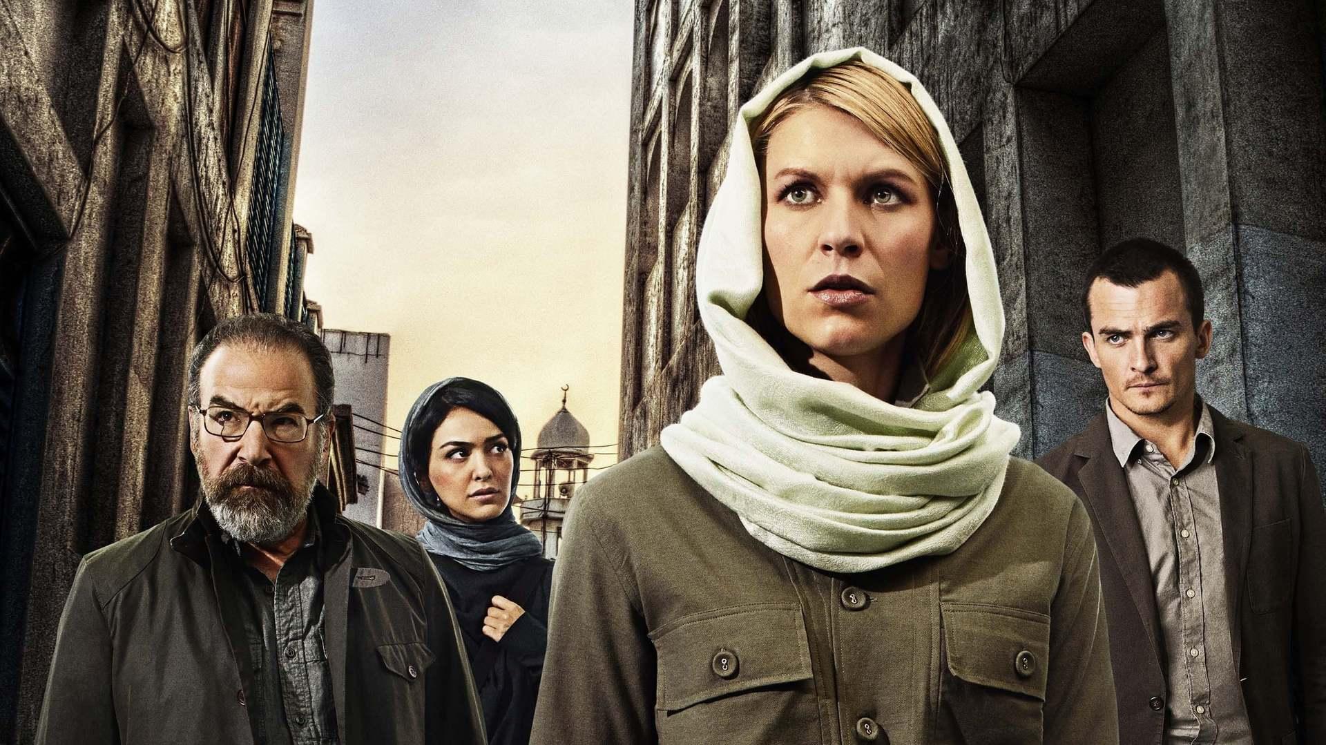 Кадры из фильма Родина Homeland 2011