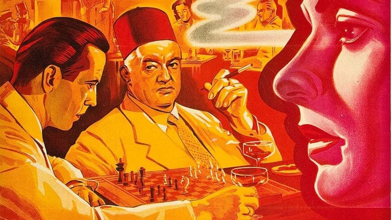 Кадры из фильма Касабланка Casablanca 1942