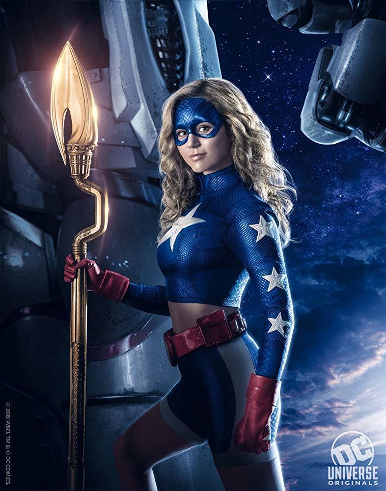 Постер фильма Stargirl 2020