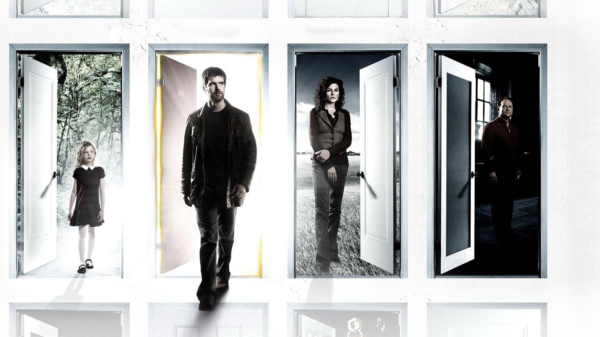 Кадры из фильма Потерянная комната The Lost Room 2006