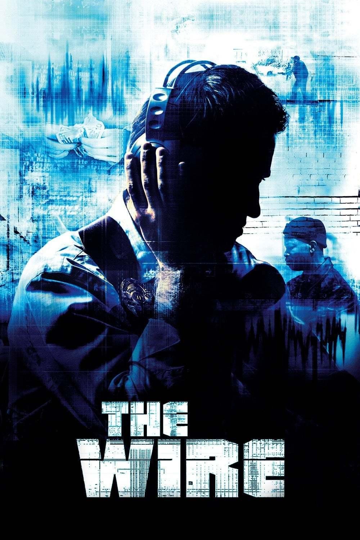 Постер фильма Прослушка The Wire 2002