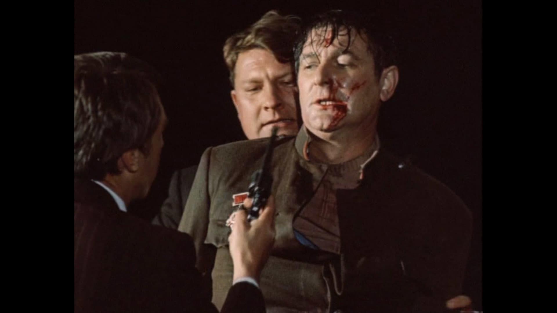 Кадры из фильма  Место встречи изменить нельзя 1979