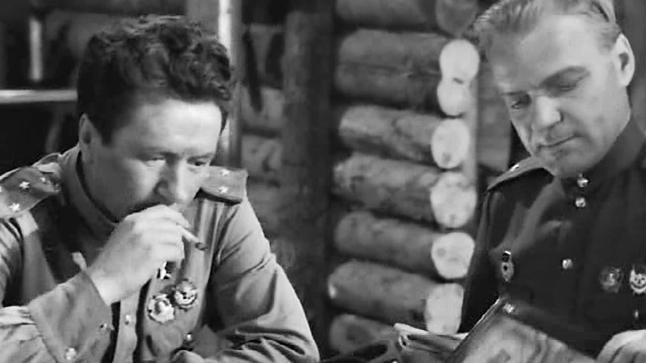 Кадры из фильма  В бой идут одни «старики» 1973