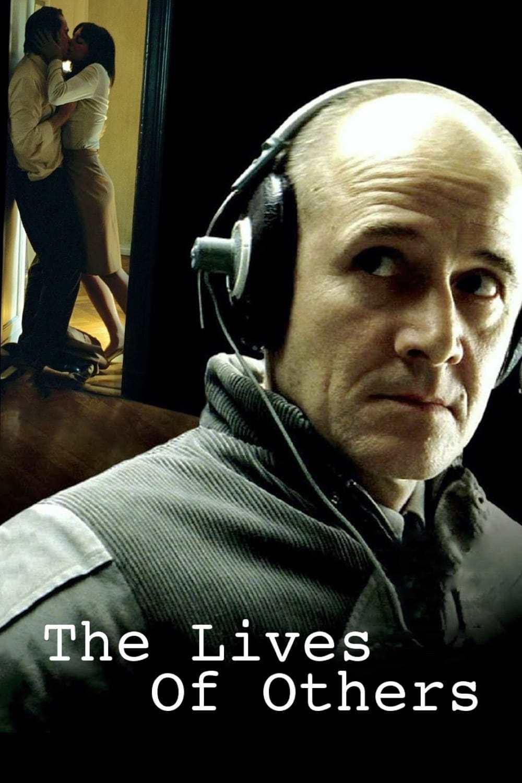 Постер фильма Жизнь других 2006