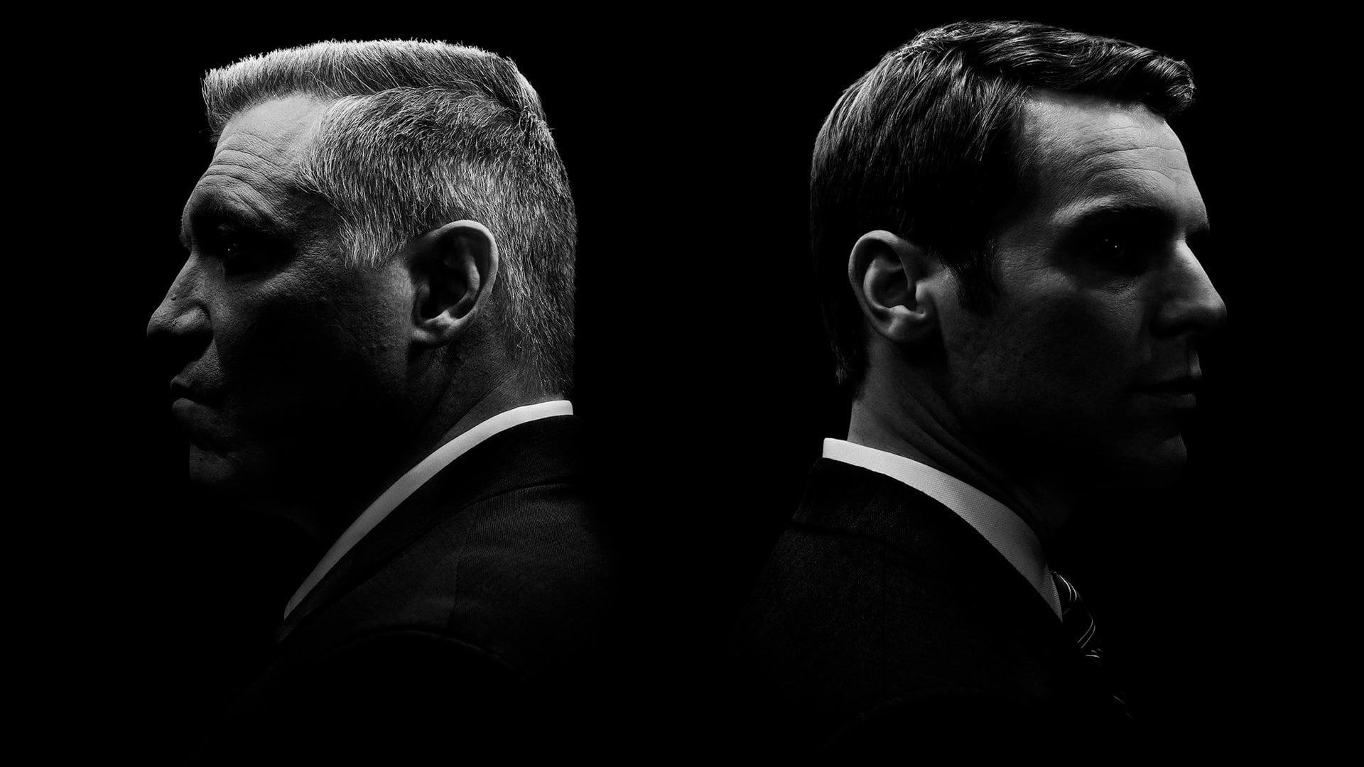 Кадры из фильма Охотник за разумом Mindhunter 2017
