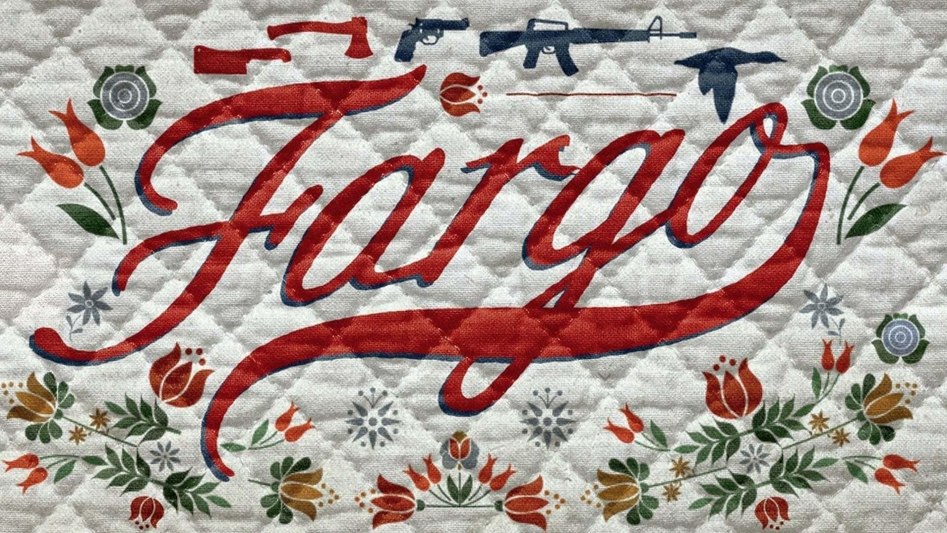 Кадры из фильма Фарго Fargo 2014