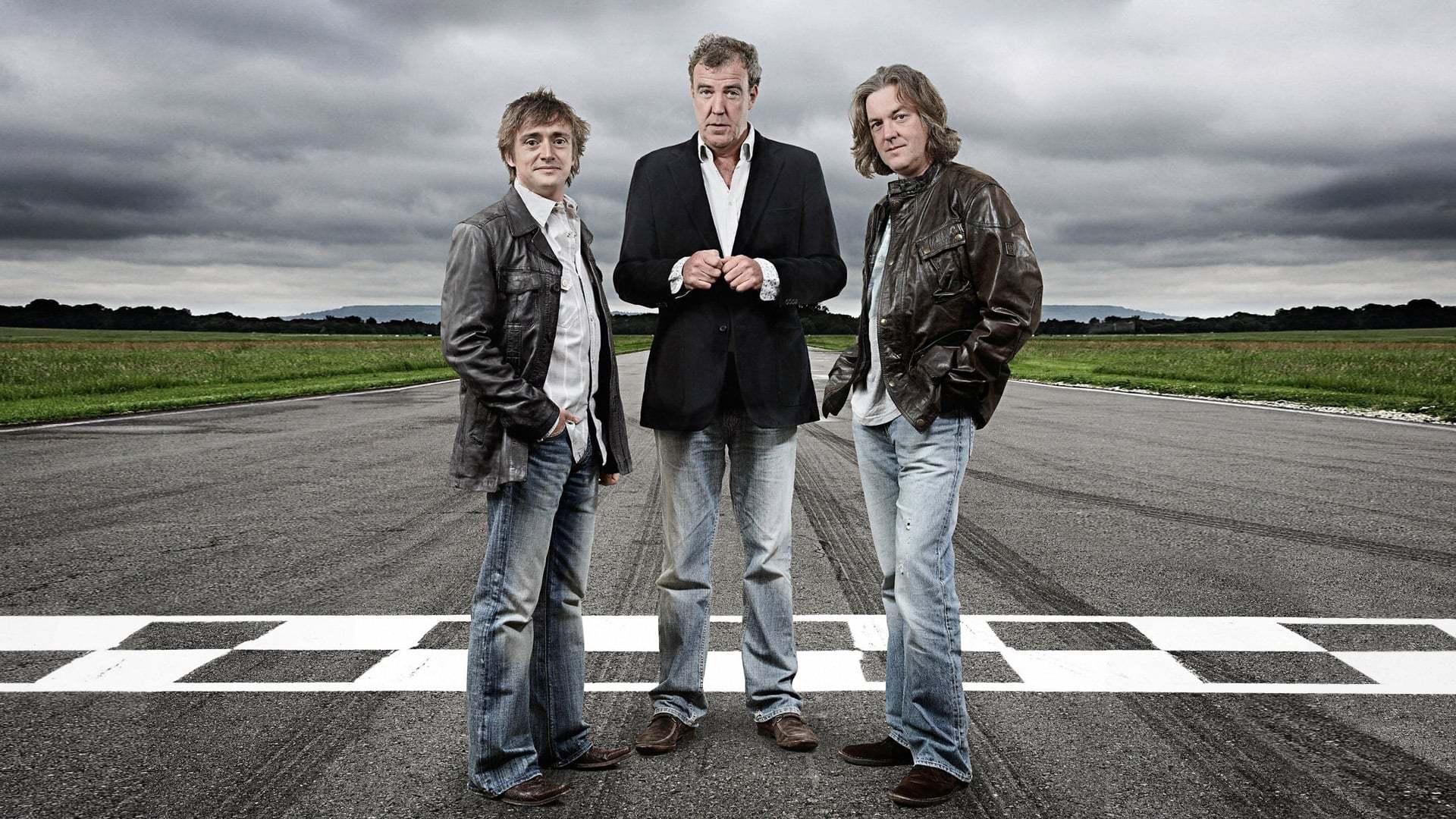 Кадры из фильма Топ Гир Top Gear 2002