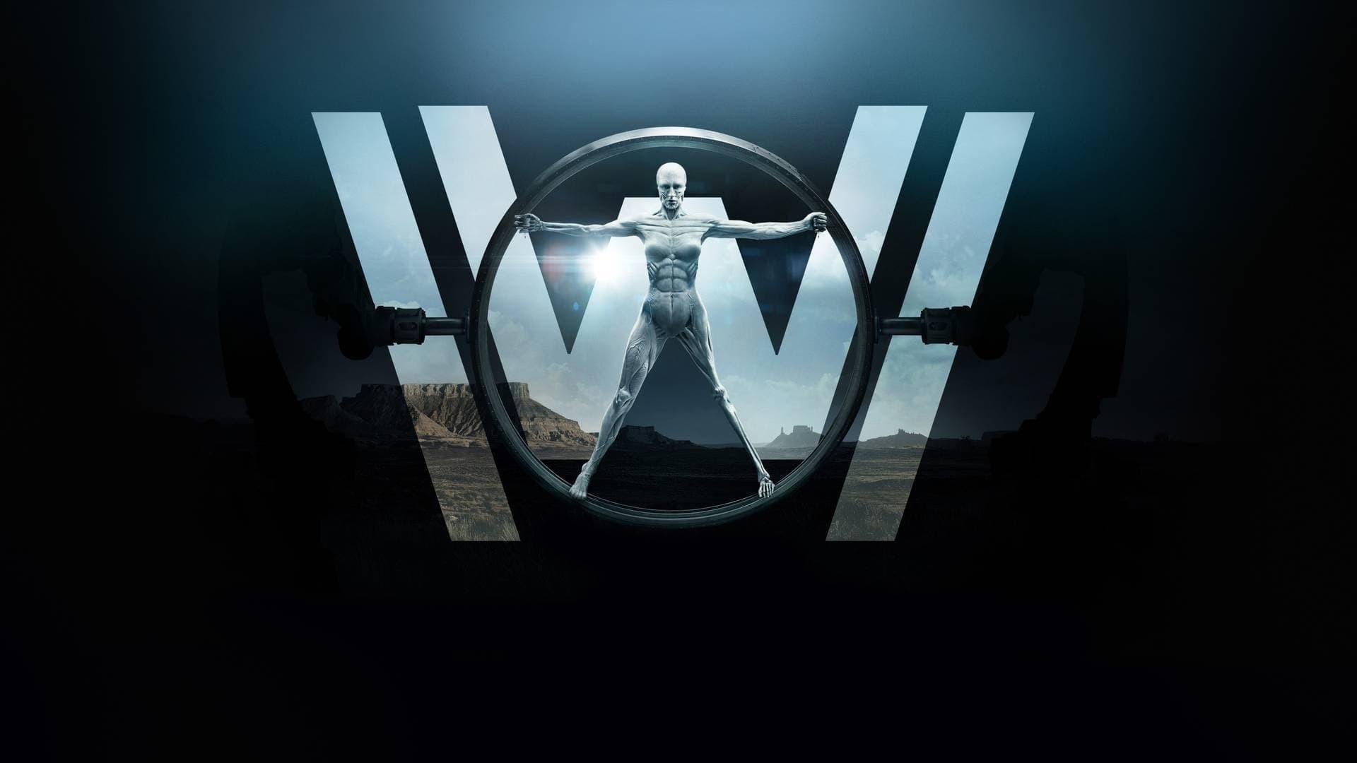 Кадры из фильма Мир Дикого Запада Westworld 2016