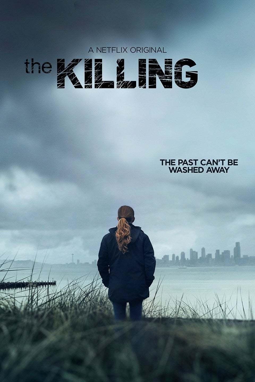 Постер фильма Убийство The Killing 2011