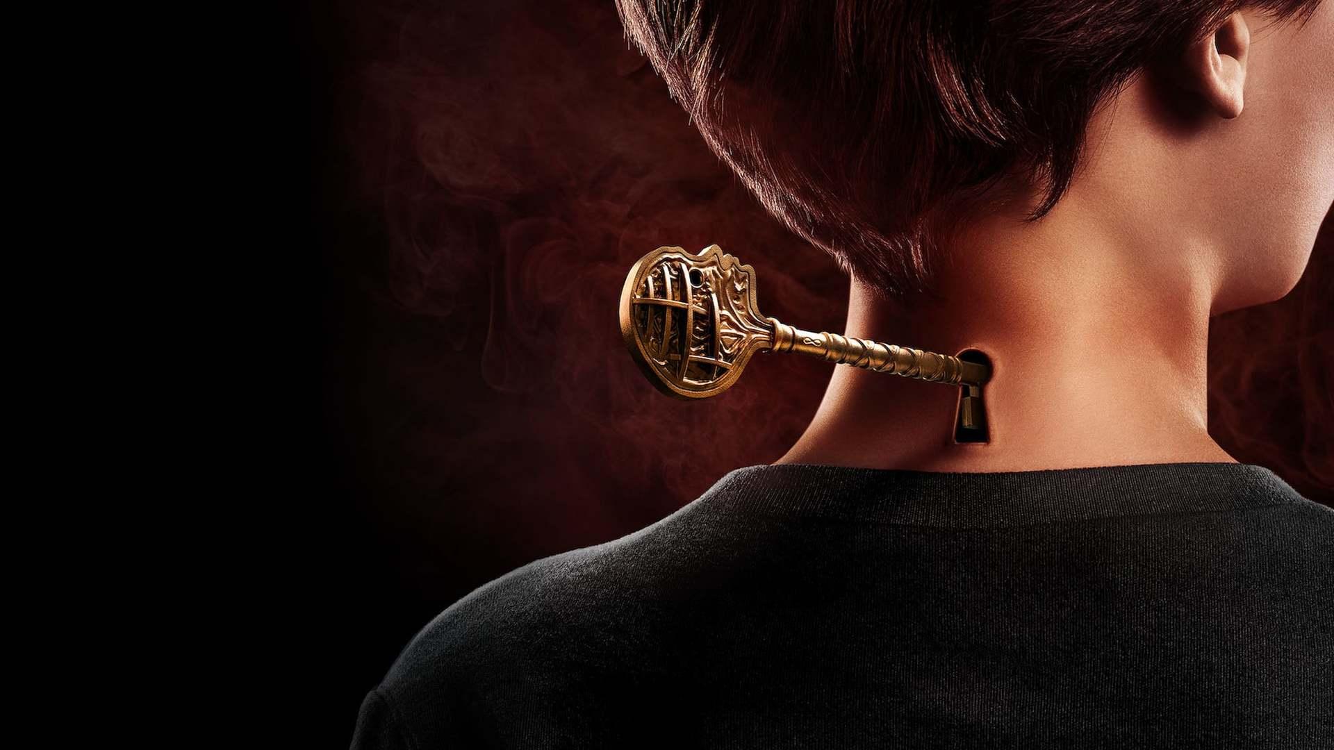 Кадры из фильма Замок и ключ Locke & Key 2020