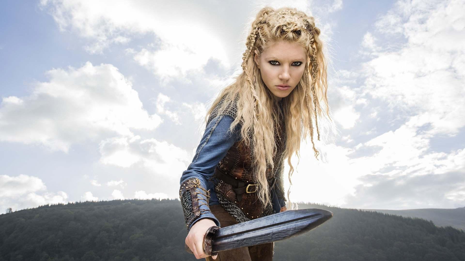 Кадры из фильма Викинги Vikings 2013