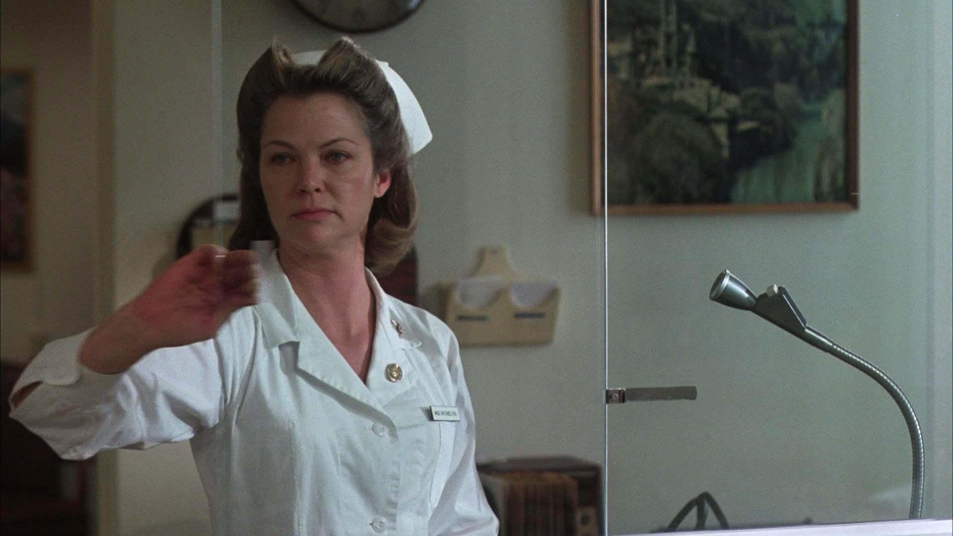 Кадры из фильма Пролетая над гнездом кукушки One Flew Over the Cuckoo's Nest 1975