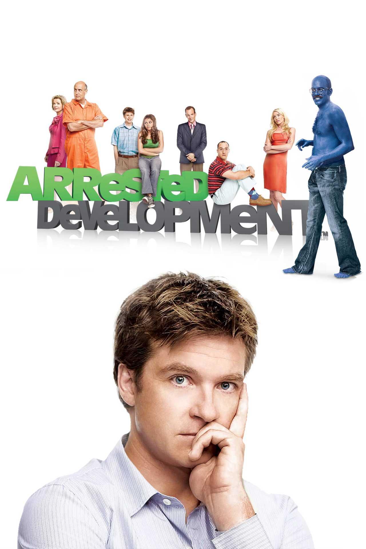 Постер фильма Задержка в развитии Arrested Development 2003