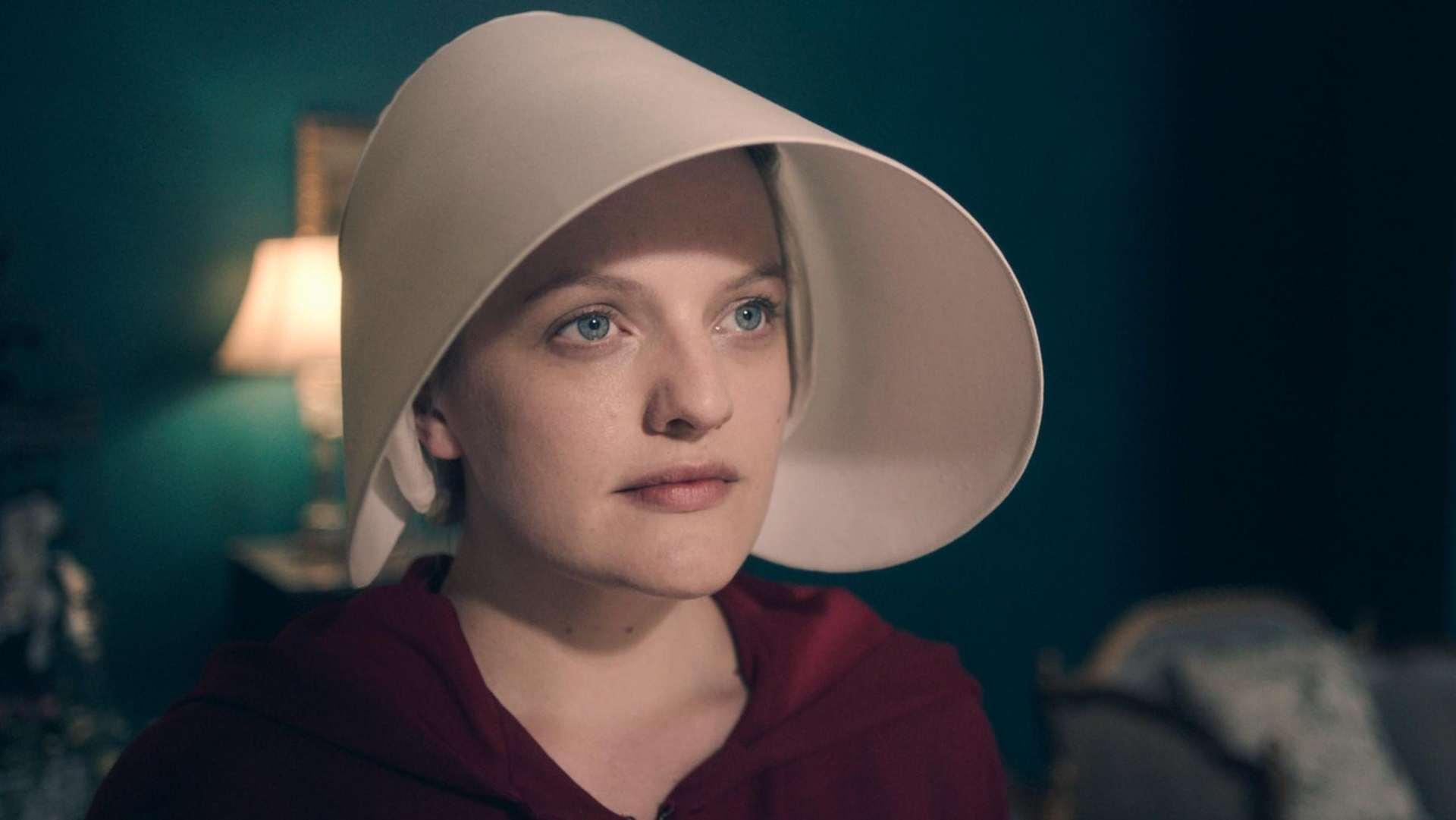 Кадры из фильма Рассказ служанки The Handmaid's Tale 2017