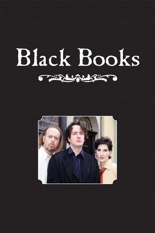 Постер фильма Книжный магазин Блэка 2000