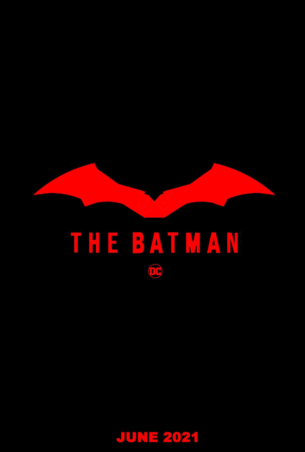 Постер фильма Бэтмен 2021