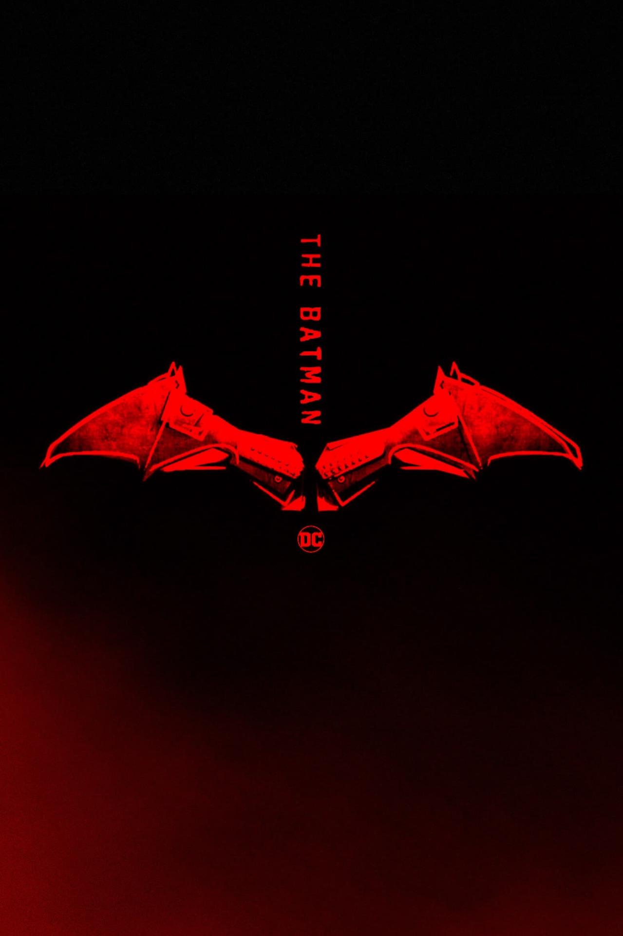Постер фильма Бэтмен The Batman 2021