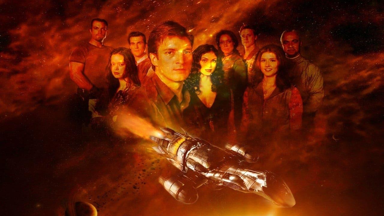 Кадры из фильма Светлячок Firefly 2002