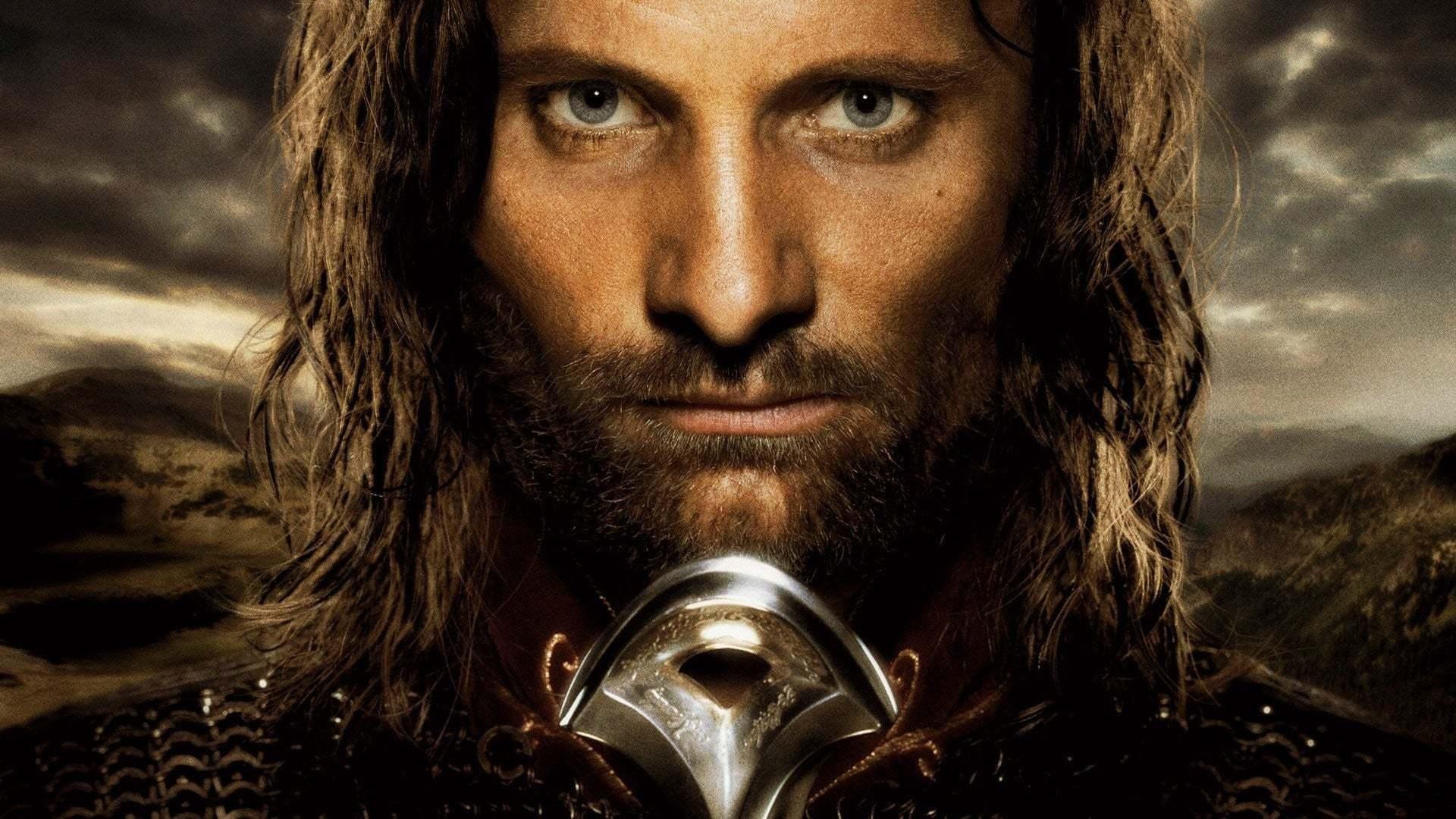 Кадры из фильма Властелин колец: Возвращение Короля The Lord of the Rings: The Return of the King 2003