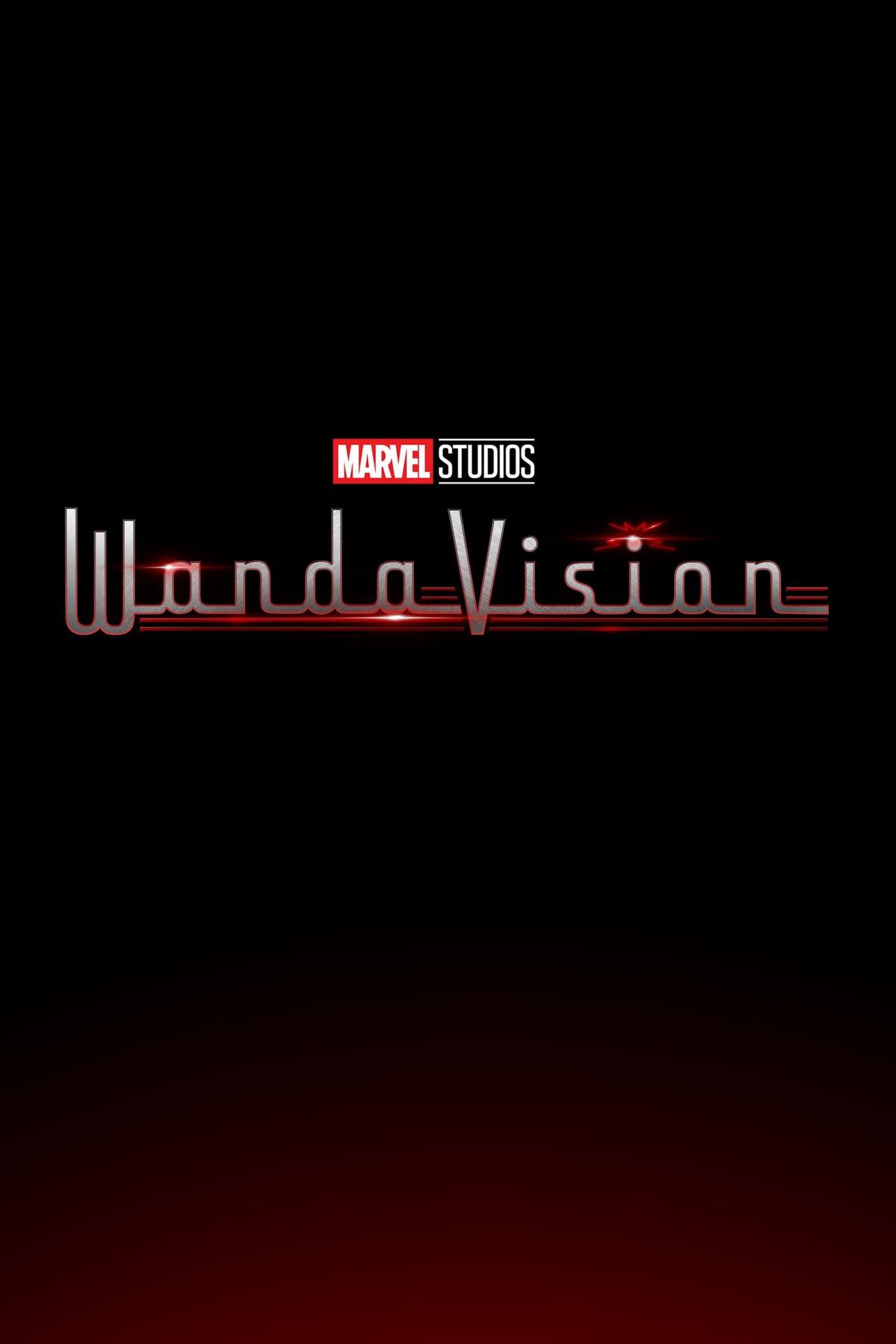 Постер фильма Ванда/Вижн 2020