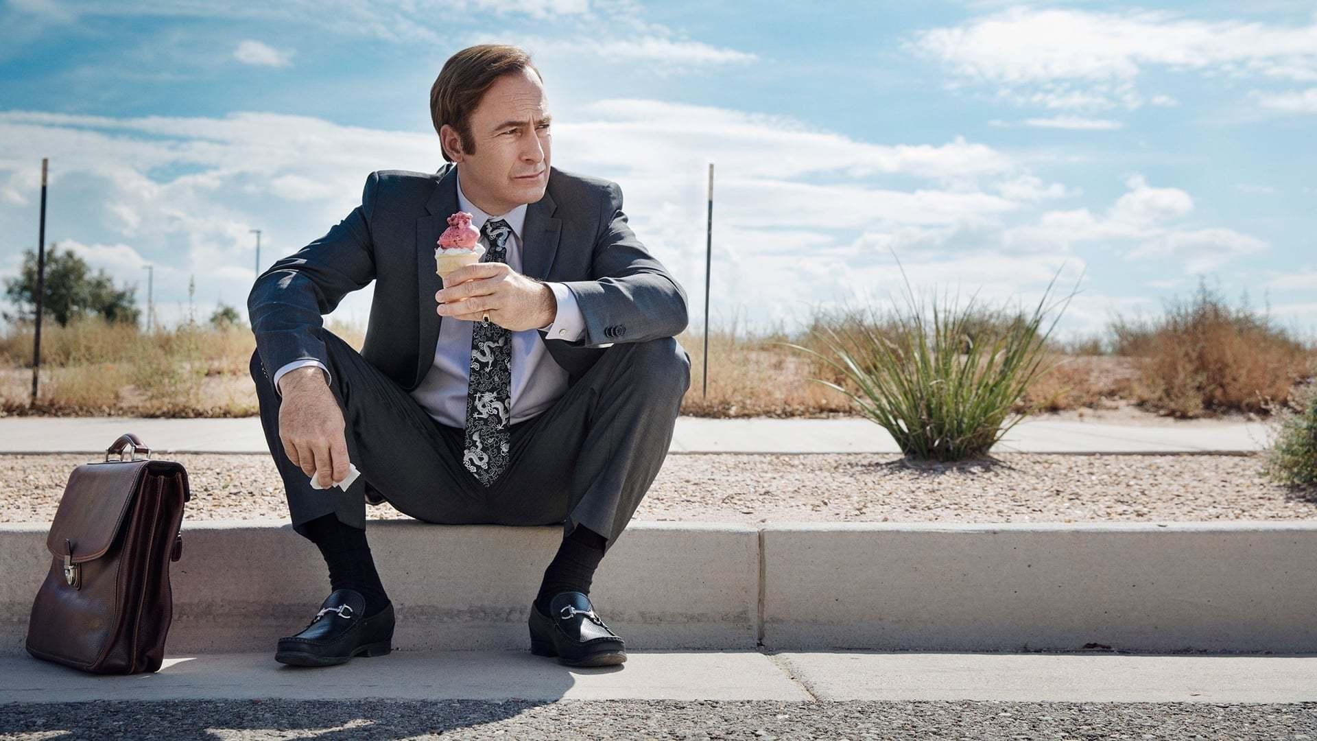 Кадры из фильма Лучше звоните Солу Better Call Saul 2015
