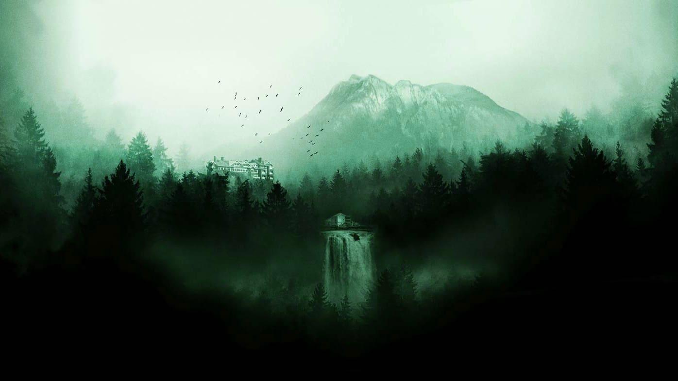 Кадры из фильма Твин Пикс Twin Peaks 1990