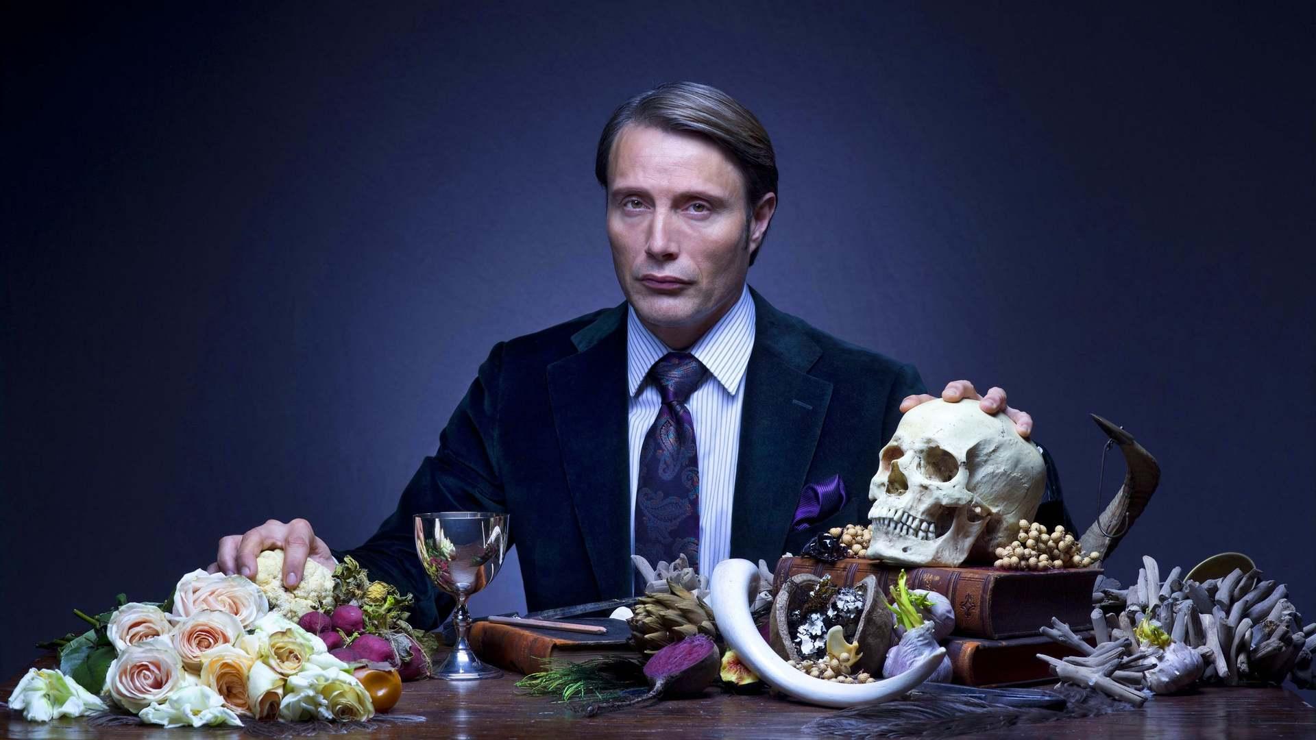 Кадры из фильма Ганнибал Hannibal 2013