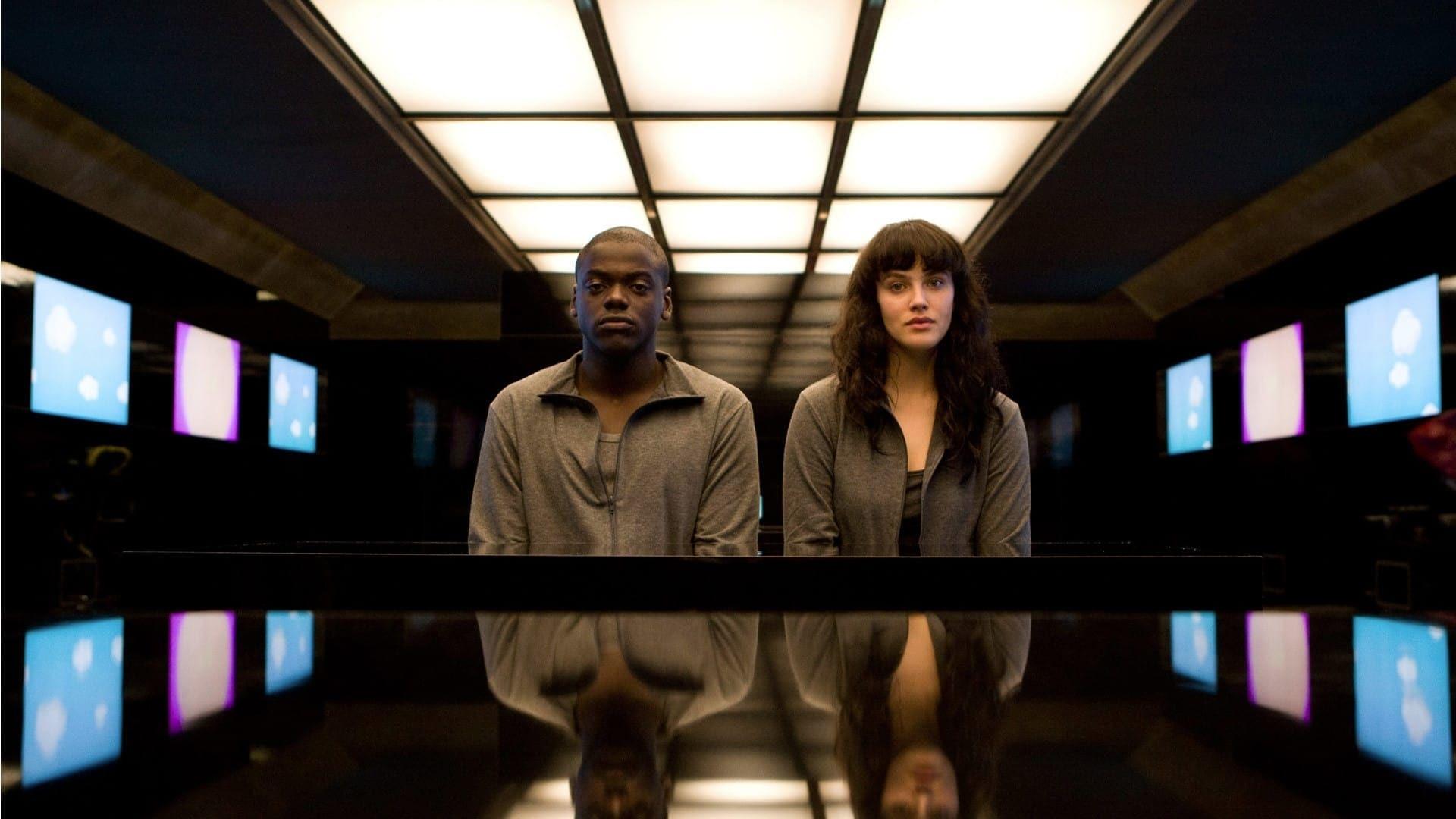 Кадры из фильма Черное зеркало Black Mirror 2011