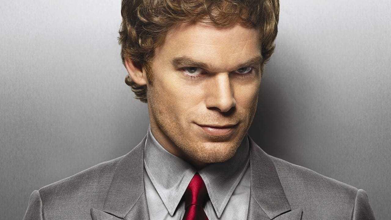 Кадры из фильма Декстер Dexter 2006