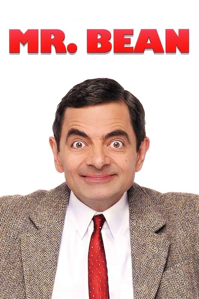 Постер фильма Мистер Бин Mr. Bean 1990
