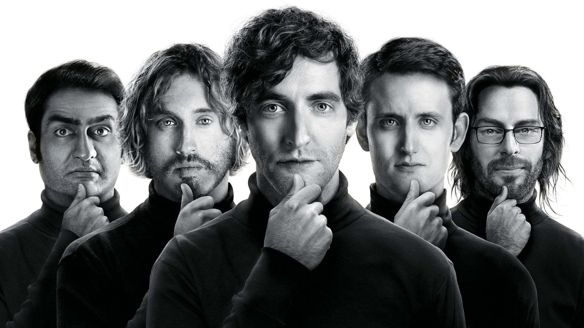 Кадры из фильма Силиконовая долина Silicon Valley 2014