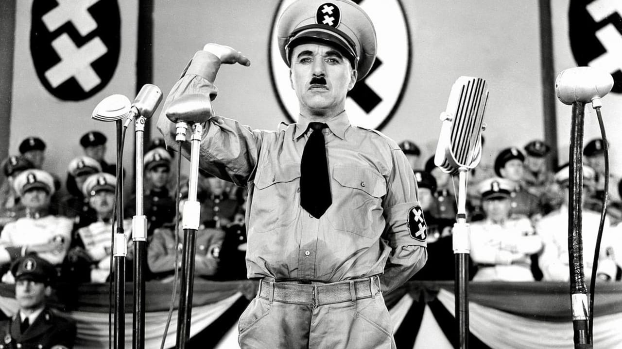 Кадры из фильма Великий диктатор The Great Dictator 1940