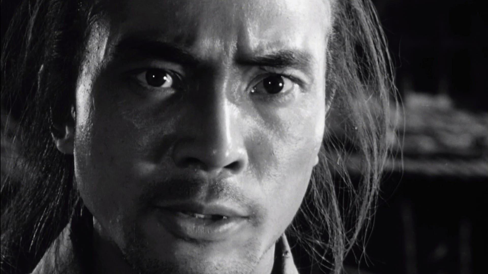 Кадры из фильма Семь самураев Shichinin no samurai 1954