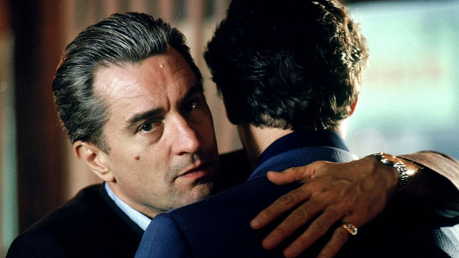 Кадры из фильма Славные парни Goodfellas 1990