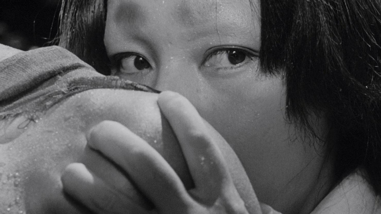 Кадры из фильма Расёмон Rashômon 1950