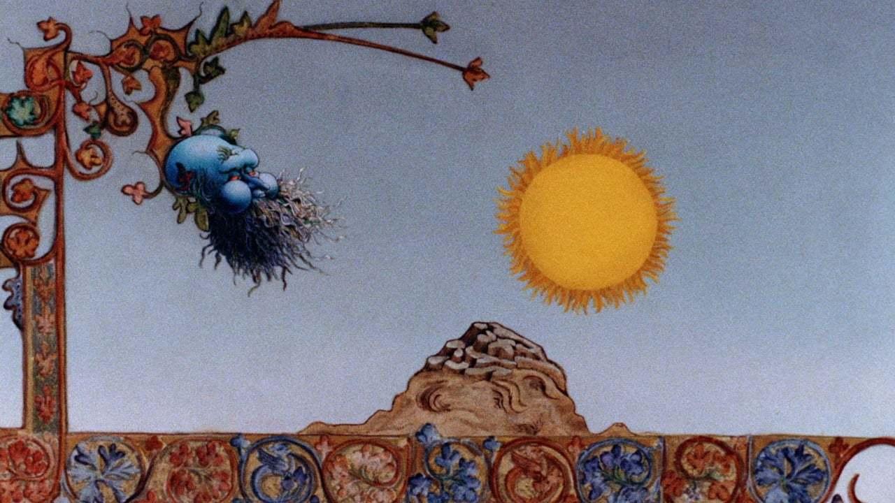 Кадры из фильма Монти Пайтон и священный Грааль Monty Python and the Holy Grail 1975
