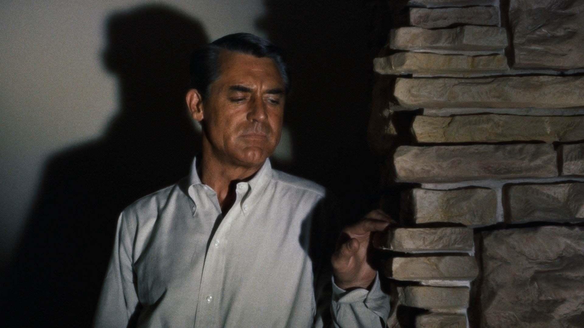 Кадры из фильма На север через северо-запад North by Northwest 1959