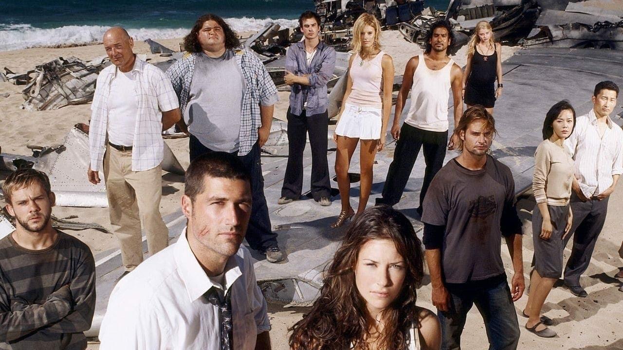 Кадры из фильма Остаться в живых Lost 2004