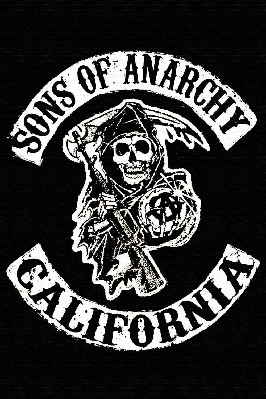 Постер фильма Сыны анархии 2008