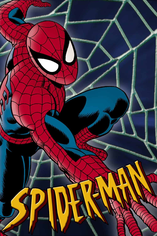Постер фильма Человек-паук Spider-Man 1994