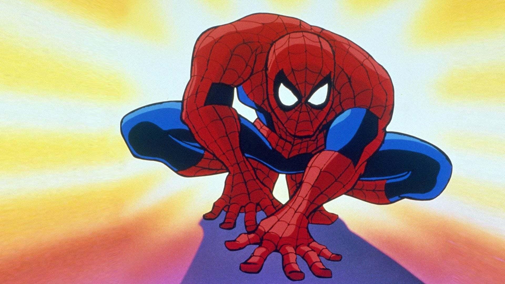 Кадры из фильма Человек-паук Spider-Man 1994