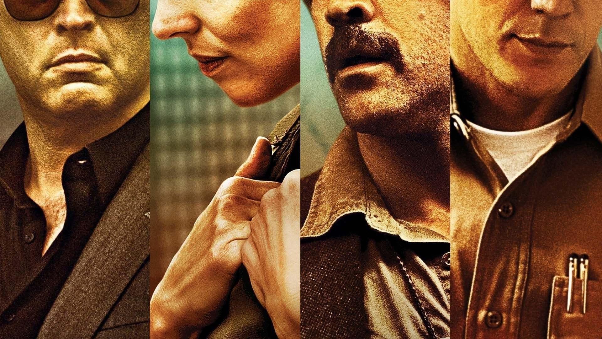 Кадры из фильма Настоящий детектив True Detective 2014